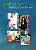 Start Right: Build Your Own Business